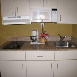 Photo Of Comfort Inn   Atlanta, GA, United States. Kitchen