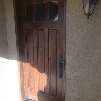 Photo of Adobe Door - Albuquerque NM United States & Adobe Door - 18 Photos - Door Sales/Installation - 604 Haines Ave ... Pezcame.Com