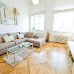 Photo Of Bohemia Apartments Prague Czech Republic Livingroom