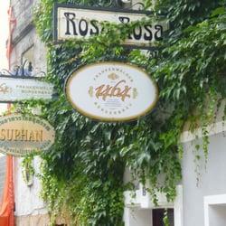 bistro rosa rosa 10 beitr ge pub von r mer str 2 bayreuth bayern beitr ge zu. Black Bedroom Furniture Sets. Home Design Ideas