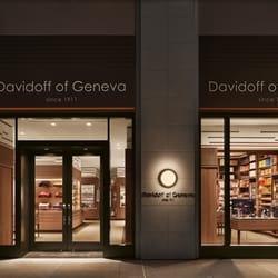 Davidoff of Geneva - 14 Photos & 12 Reviews - Tobacco Shops - 4444