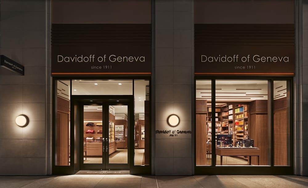 Davidoff of Geneva - 18 Photos & 12 Reviews - Tobacco Shops