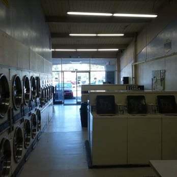 coin laundry novato ca