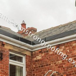 Nice Photo Of A.Armstrong Roofing   Washington, Tyne And Wear, United Kingdom