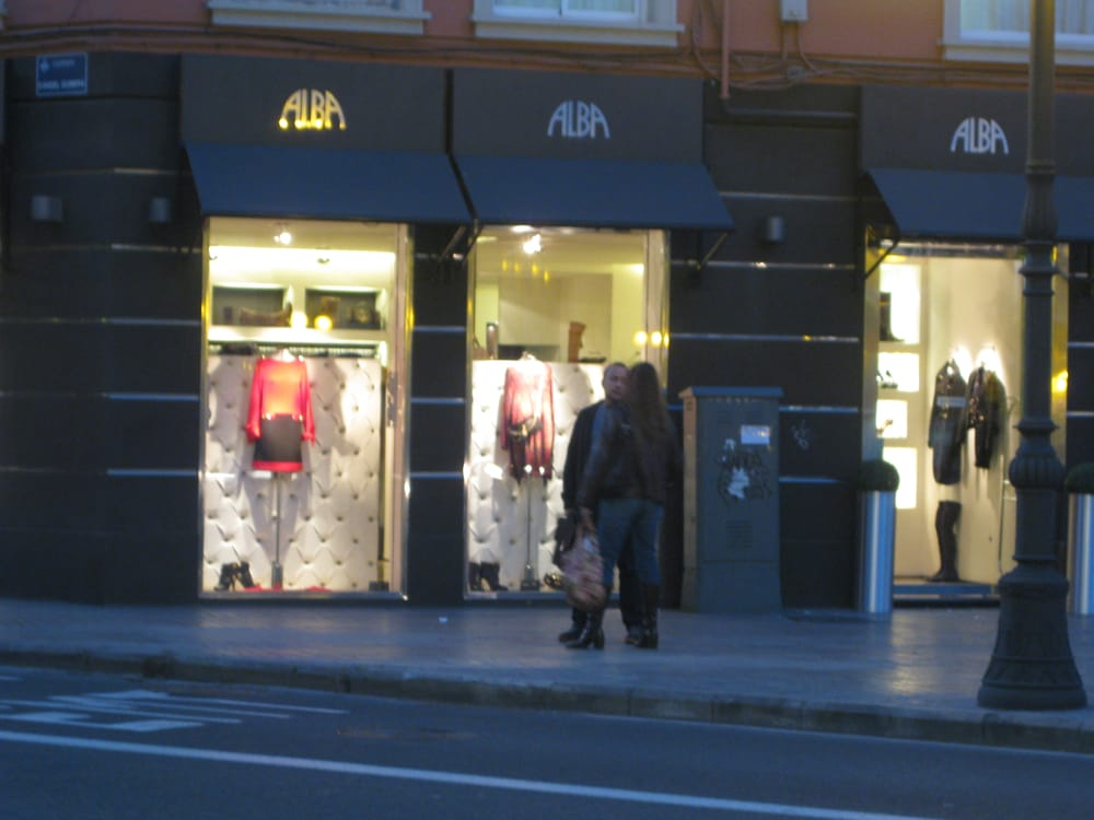 on sale b20db 21814 Fotos de Boutique Alba - Yelp