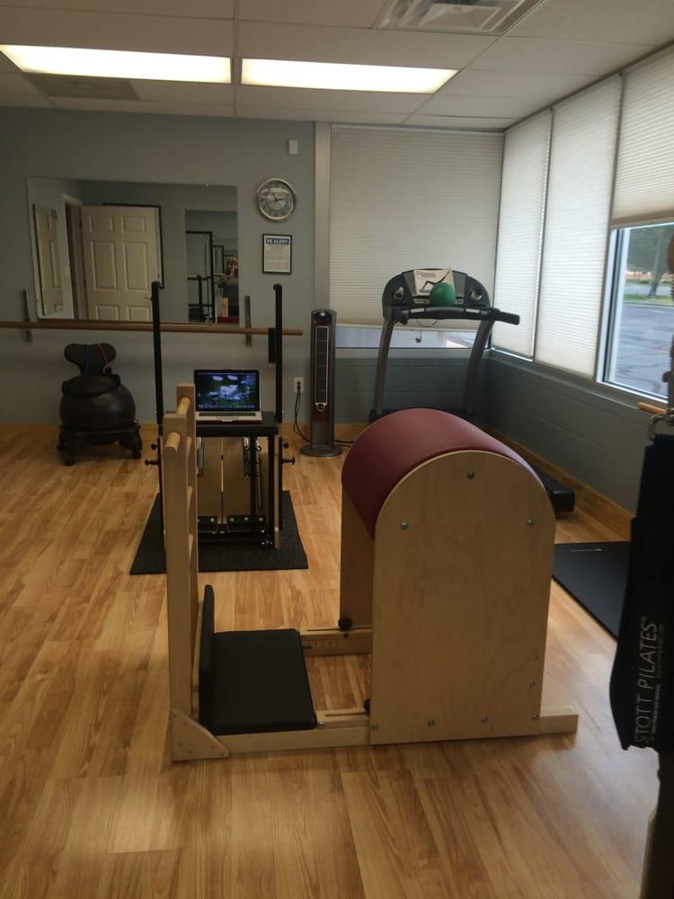 Core Restore Pilates Studio: 1650 E Northfield Dr, Brownsburg, IN