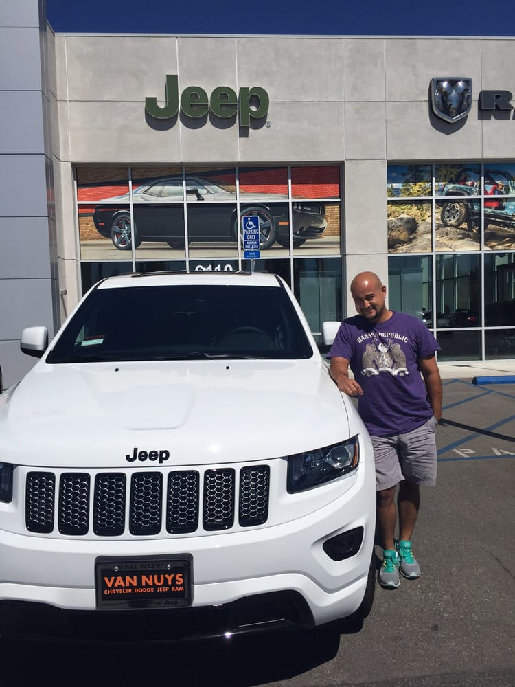 Photos for Russell Westbrook Chrysler Dodge Jeep Ram of Van Nuys -