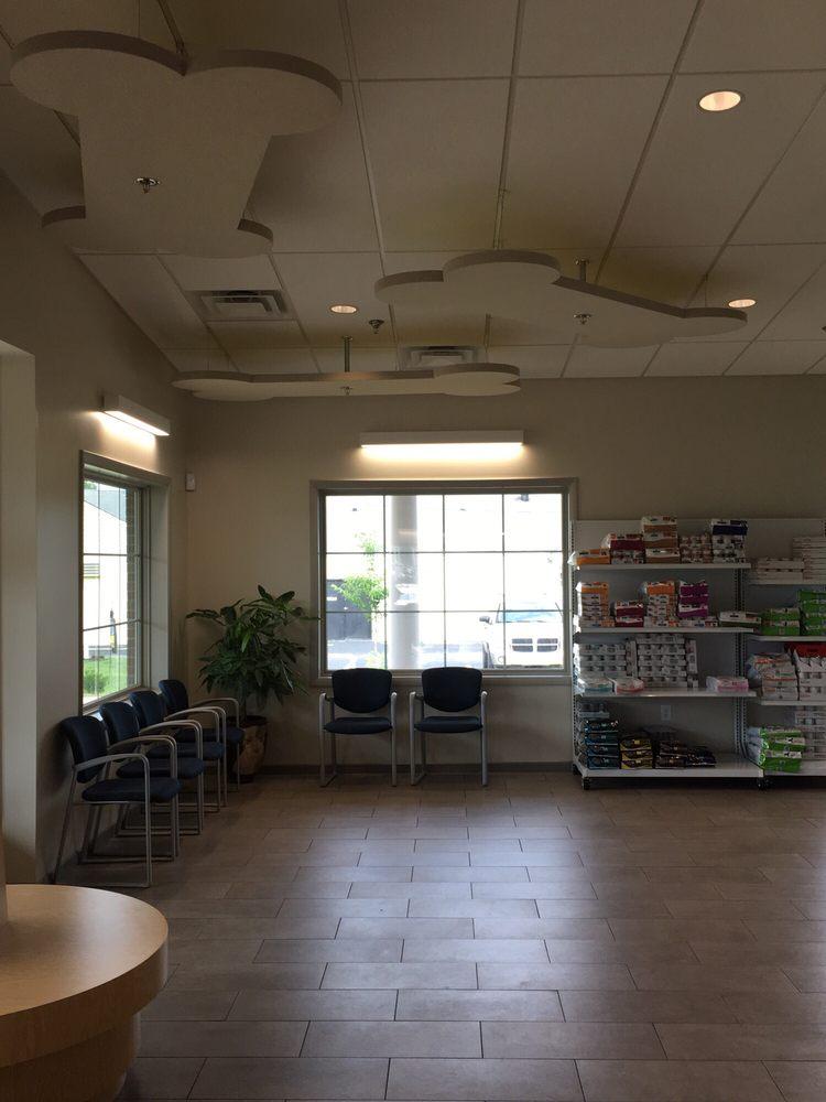 Sycamore Veterinary Hospital