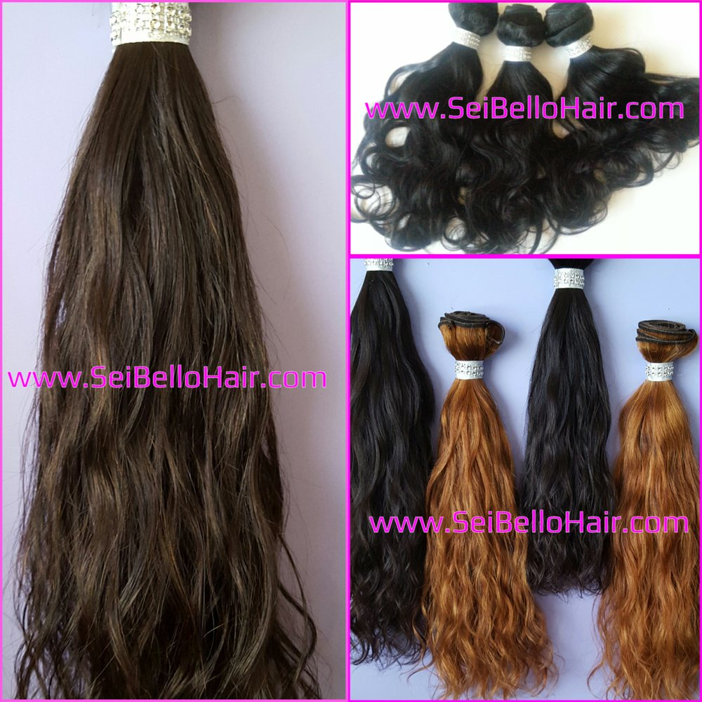 Shawnee Sei Bello Hair Studio 24 Photos Hair Extensions 18025