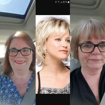 Lucette Salon Spa 41 Photos 39 Reviews Hair Salons 508 E