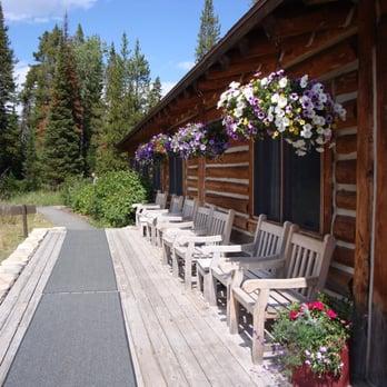 Photo Of Jenny Lake Lodge   Moose, WY, United States. Jenny Lake Lodge Part 67