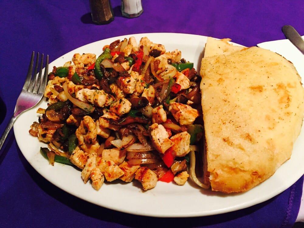 Chef Alisah's Restaurant