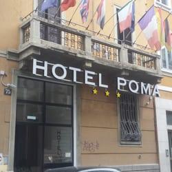 Hotel poma hotel via archimede 75 porta vittoria - Hotel milano porta vittoria ...