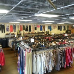 1850 clothing store