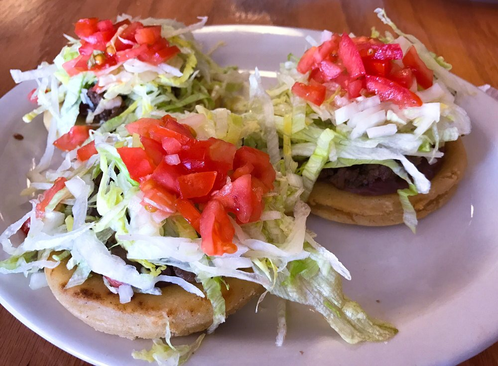 Delicias Latinas: 5421 Main St, New Port Richey, FL