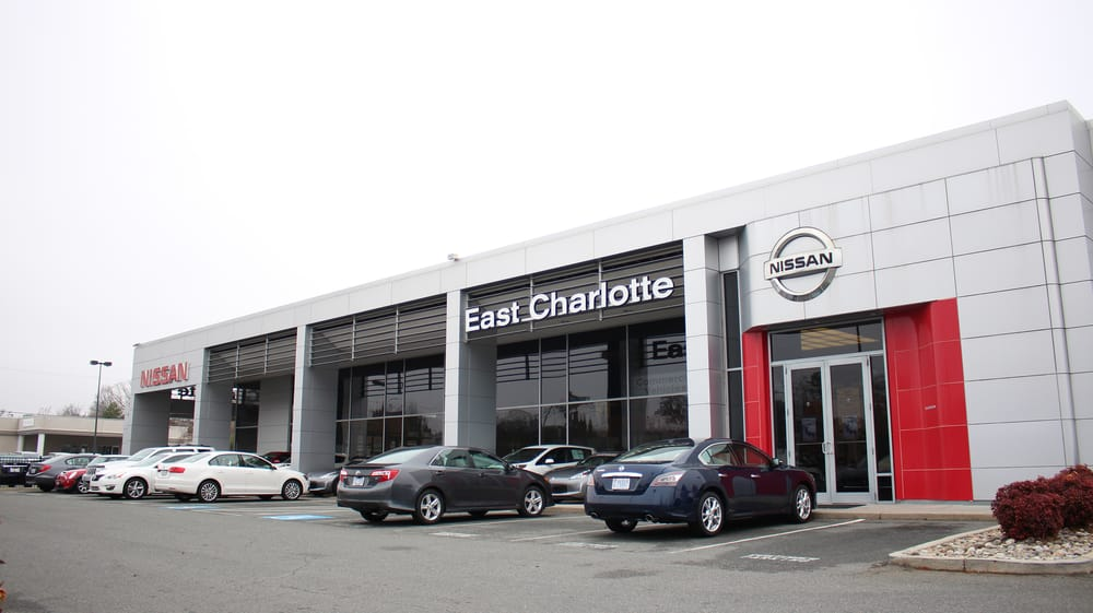 Photos for East Charlotte Nissan - Yelp