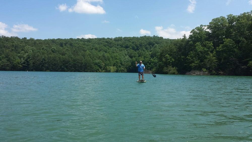 Surf Blue Ridge