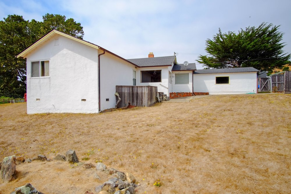 Cypress Properties: 215 Main St, Point Arena, CA