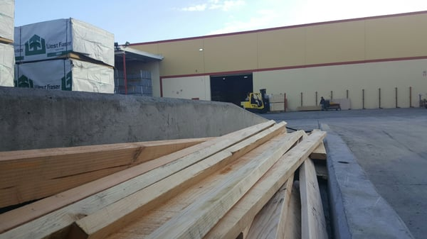 U S Plywood Corporation Locations ~ Royal plywood company building supplies e park