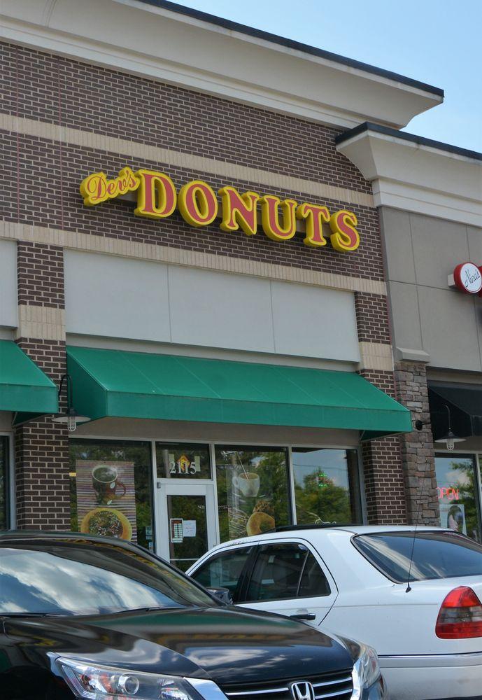 Dev's Donuts