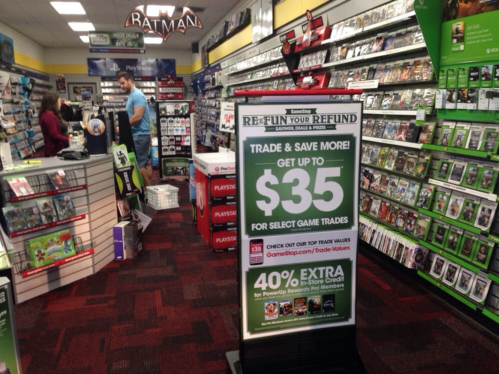 Gamestop - Electronics - Natomas - Reviews - YelpGamestop