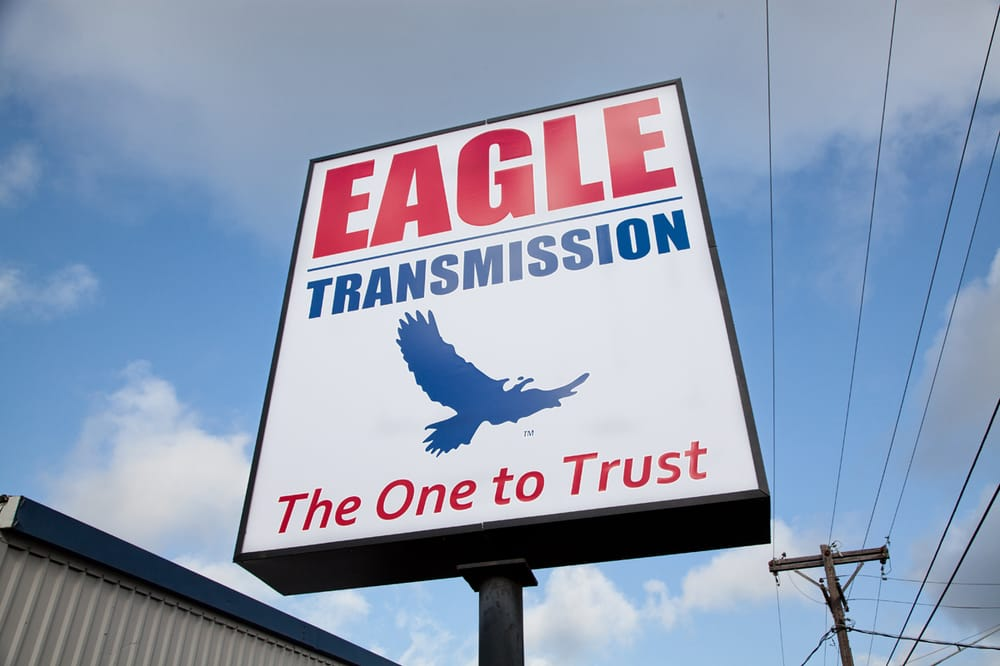 Eagle Transmission North Austin