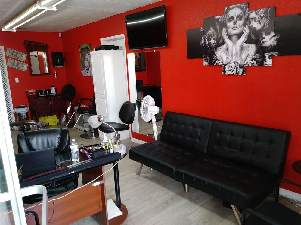Inked Up By Dustin Stacy: 327 I St, Modesto, CA