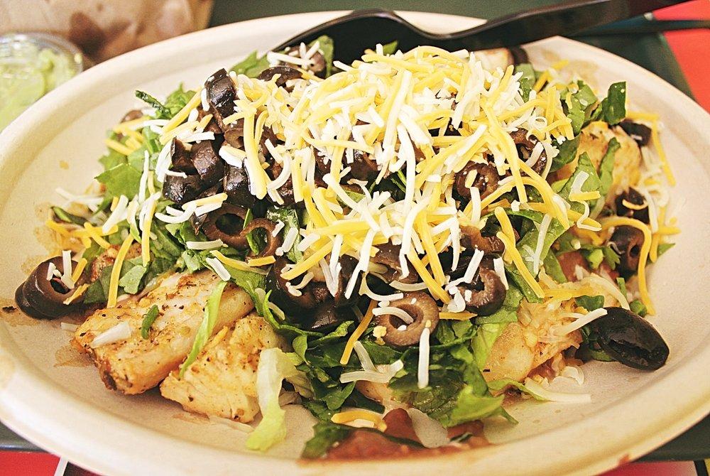 Jake's Cantina: 435 Gulf Blvd, Indian Rocks Beach, FL