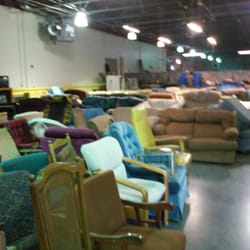 Photo Of Salvation Army Family Store   Kansas City, MO, United States.  Furniture