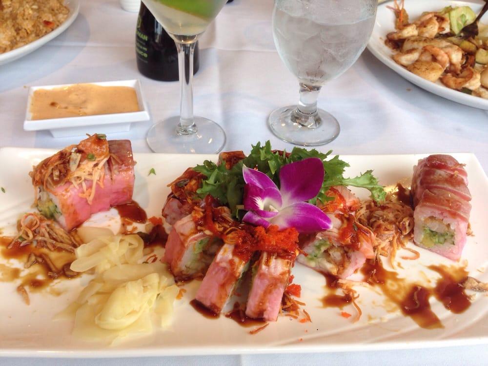Kyoto Bar & Grill: 695 Main St, Holden, MA