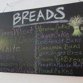 Breads At Old Salem 98