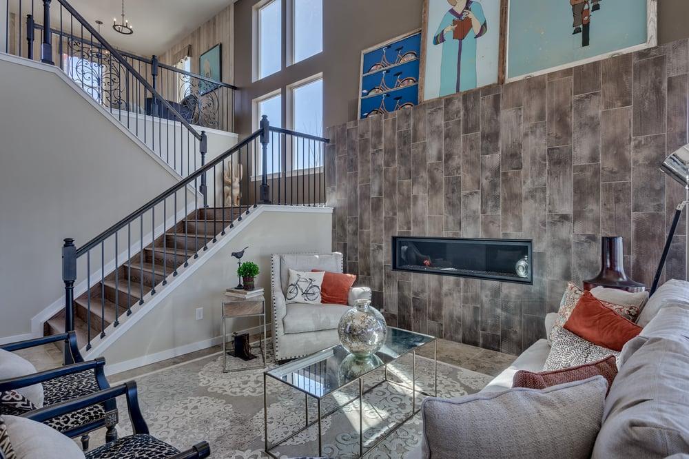 CreekStone Homes - Contractors - 1755 Telstar Dr, Colorado