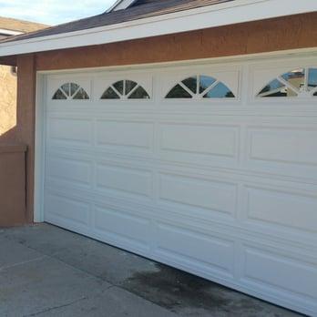 Photo Of Garage Doors Gates 4 Less Van Nuys Ca United States