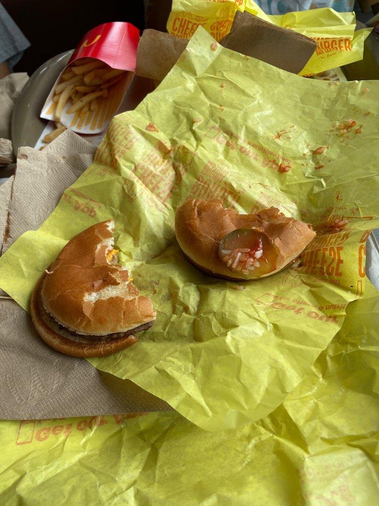 McDonald's: 2411 Crest View Dr, Hudson, WI