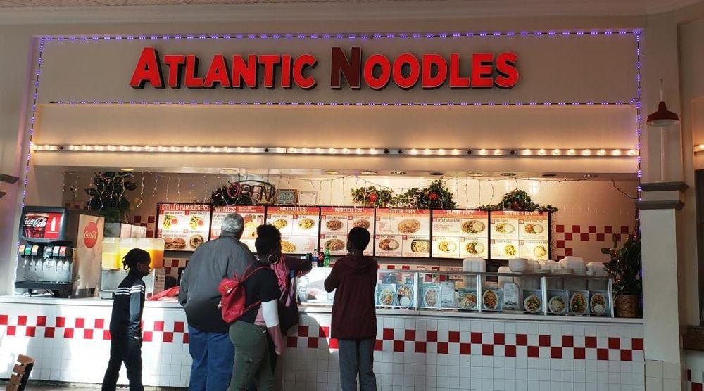 Atlantic Noodles: 2050 Lawrenceville Hwy, Decatur, GA