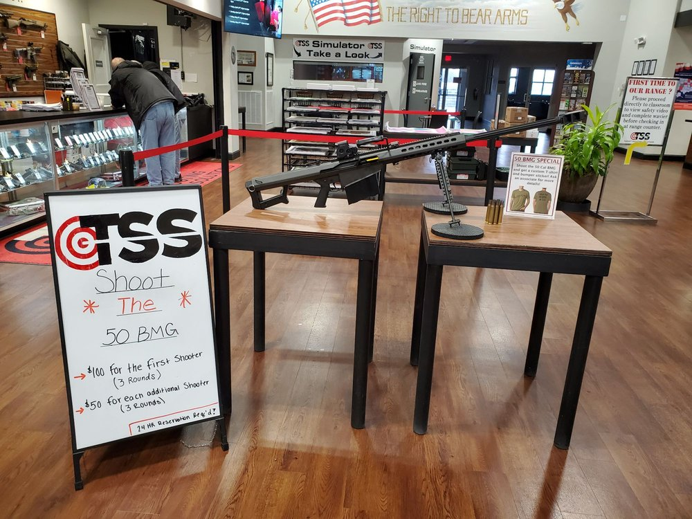 Target Shooting Solutions: 1056 Gap Newport Pike, Avondale, PA