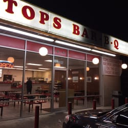 Beau Photo Of Tops Bar B Q   Memphis, TN, United States. Tops On