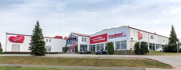 Polstermöbel Fischer - Furniture Stores - August-Horch-Str. 18 ...