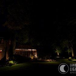 landscape lighting specialist 40 photos landscaping 124 w