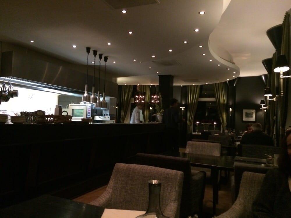 Restaurant De Heerlijckheyt Het Loo