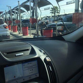 Cruizers Express Car Wash Photos Reviews Car Wash - Fast 5 car wash pico rivera