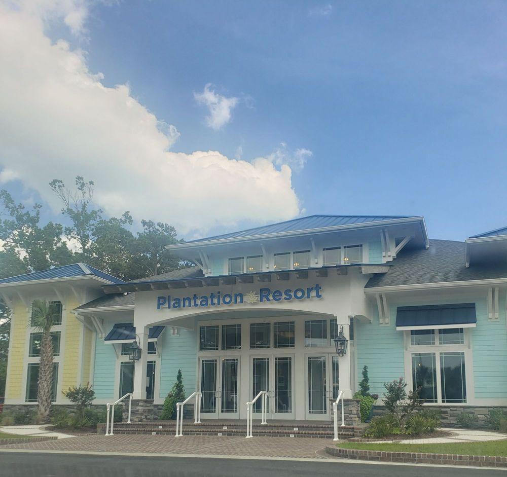Presidential Villas at Plantation Resort - Slideshow Image 1