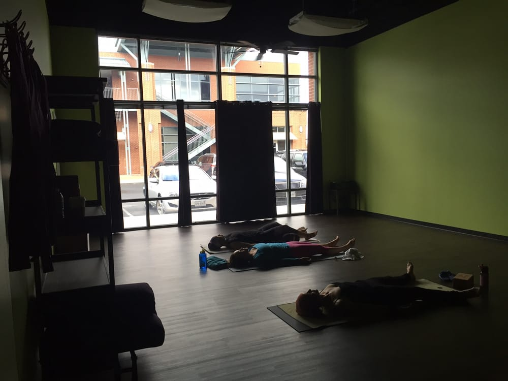 The Yogashak: 44933 George Washington Blvd, Ashburn, VA