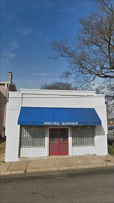Episcopal Bookshop