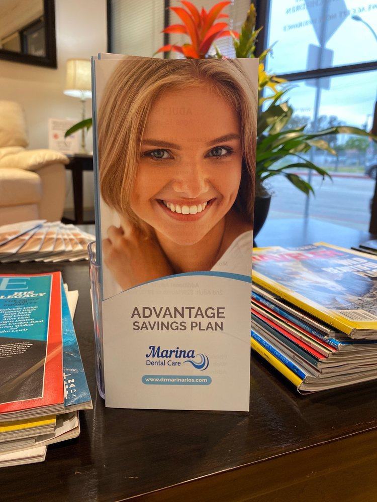 Marina Dental Care