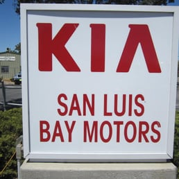 photos for san luis bay motors kia yelp On san luis bay motors kia
