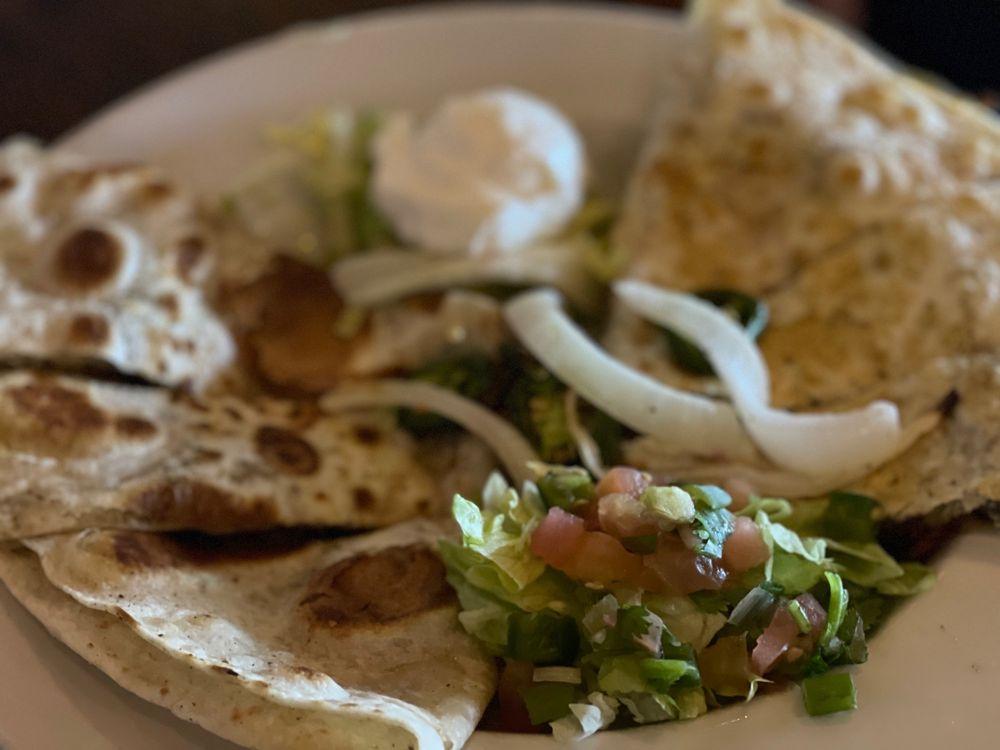 Don Pollo Mexican Gourmet: 2429 N UT-158, Eden, UT