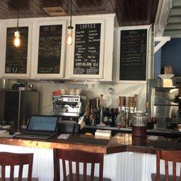 Photo Of Four Daughters Kitchen   Manhattan Beach, CA, United States.  Coffee Menu