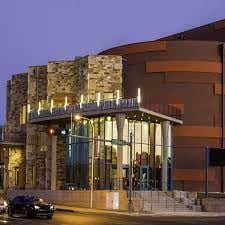American Southwest Theatre Company: 1000 E University Ave, Las Cruces, NM