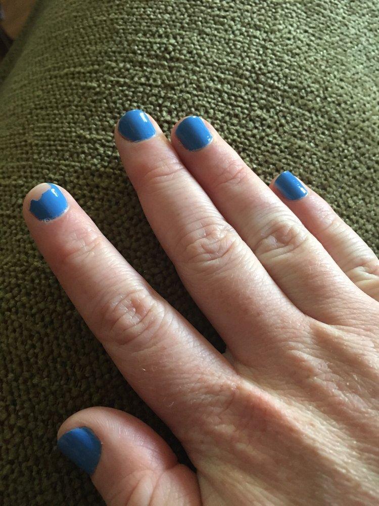 Perfect Nails: 3214 Electric Rd, Roanoke, VA